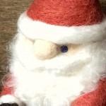 サンタさんのお髭