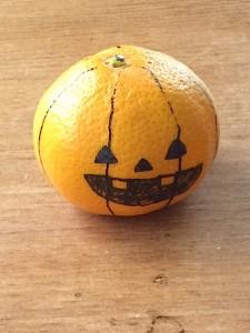 かぼちゃみかん