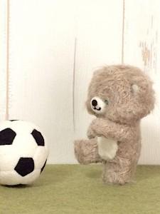 chai サッカーボール