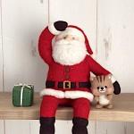 サンタさん出動します!